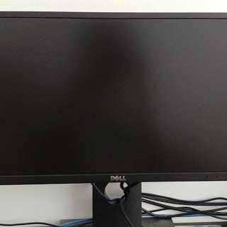 Dell 22 Monitor: P2217H (Seldom Use)