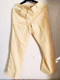 Scrub suit pants
