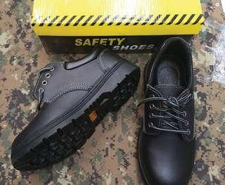 Safety boot Low Cut