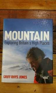 Mountain: Exploring Britains High Places