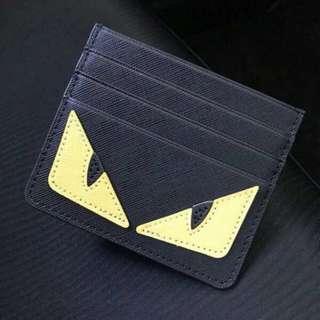 FENDI Card Slot
