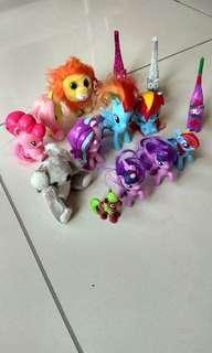 #FREE - Baby Girl Toys