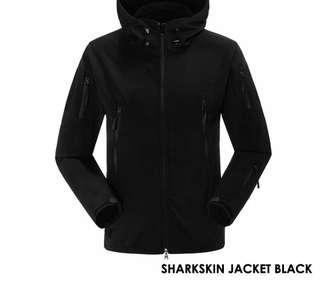 Jacket Sharkskin Sales