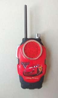 #FREE - Walkie Talkie Toy