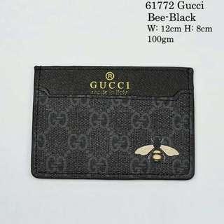 Gucci Card Slot