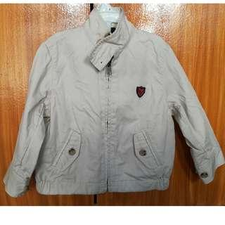 Pre-loved Original Jacket -  Polo by Ralph Lauren for Kids