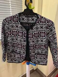 Primark UK Short Jacket