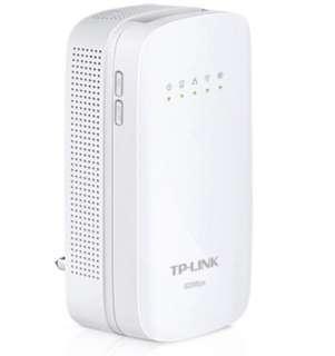 TP-Link AV500 Powerline WiFi 500Mbps - TL-WPA4530 95% new at least