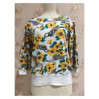 TOP IMPORT COTTON