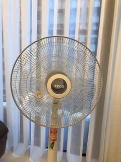 東元電扇 Teco 16吋