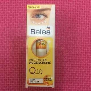 🚚 Q10+Omega抗皺緊緻保濕眼霜 15ml(即期品)