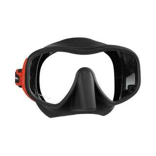 2019 NEW Mares Juno Frameless Dive Mask