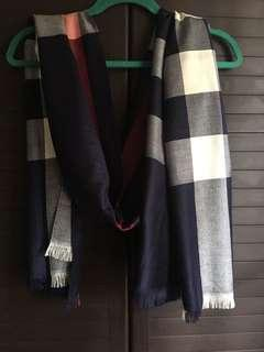 Burberry scarves