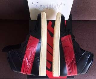Air Jordan 1 Retro High OG 'Couture' US10.5 (Genuine) #shero