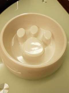 Slow Feeding Bowl
