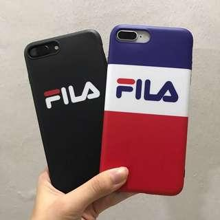 FILA IPHONE CASE