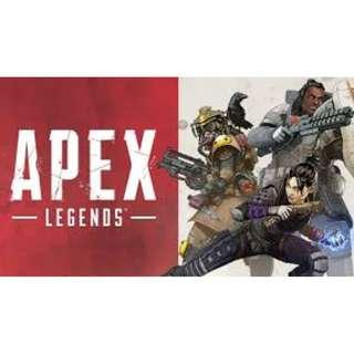 🏅CHEAP COINS APEX LEGENDS