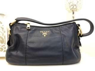 Prada Handbag (Full Leather Interior)