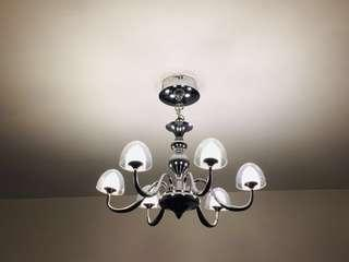 Ceiling Lights - LED - Two Sets - designed & made in Italy