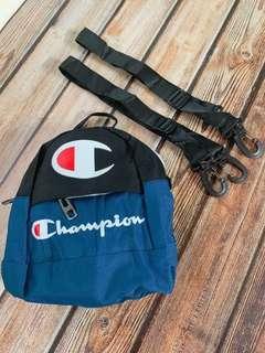 🚚 champion小後背包