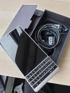 Blackberry key2 mulus fullset