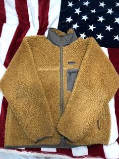 Patagonia (made in USA ) (稀有)