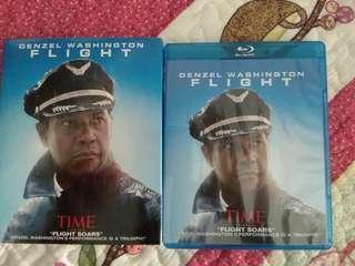 Bluray movie : Flight