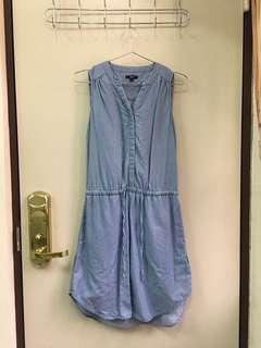 🚚 Lativ 腰身連身裙