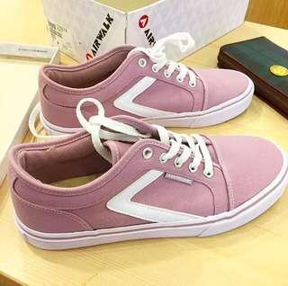 Airwalk Original Mauve Sneakers