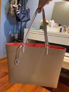 Oroton Estate tote with dust bag