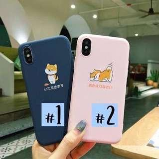 🚚 [po] cute phone cases
