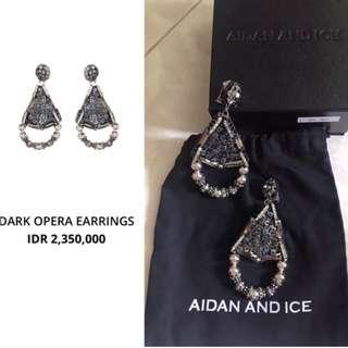 Anting Aiden and Ice