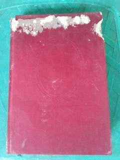 Kitab asli china