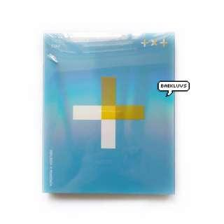[W POSTER / SEALED INSTOCKS] TXT The Dream Chapter Star