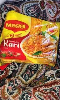 Maggi Kari (from Malaysia)