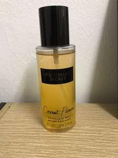Victoria Secret Fragrance Mist Coconut Passion