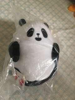 國泰 Cathay 熊貓公仔 panda