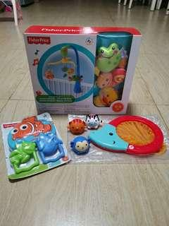 Infant / Baby toys