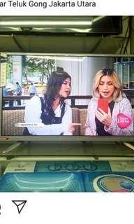 Cicilan TV LED Tanpa DP