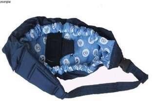 🚚 初生嬰兒襁褓純棉側背袋