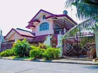 2 Storey For SALE:   House and Lot at Kingspoint Subd., Novaliches, Quezon City