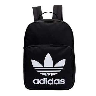 🚚 Adidas original 後背包 學生包