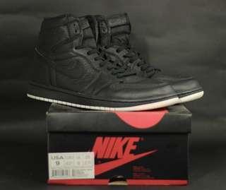 Nike Air Jordan 1 size 42.5 Very Good Condition