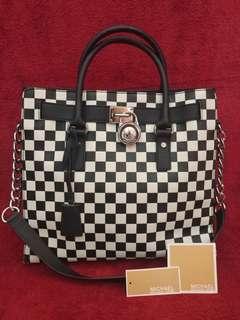 💯% Authentic Michael Kors Bag