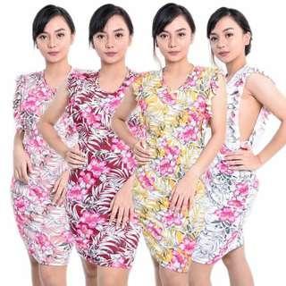Suezy dress