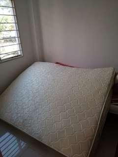 Used Mattress Tilam
