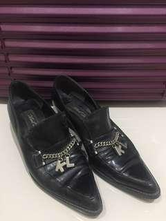 Karl lagerfeld shoes