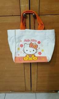 🚚 Hello  Kitty限定帆布提袋