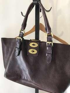 Original Mulberry Leather Bag 💯