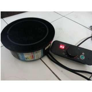Hot pot induction cooker CEPE